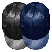 Vented Hat Silk