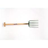 Ash-handle Forks - T-Handle