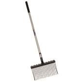 Shavings Forks