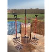 Superlite Stable Fork - Hardwood