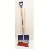 Kids Broom & Shovel Set