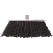 Poly Yard Broom Head