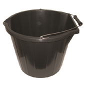 Stable Bucket (No Spout)