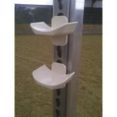 Plastic Jump Cups (pair)
